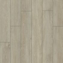 Floorrich Light Grey Oak Novalis luxury vinyl with wooden design for residential flooring