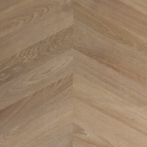 Floorrich Golden Leaf Novalis luxury vinyl with chevron design for residential flooring