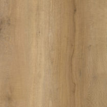 Floorrich Russian Oak Amber SPC with wood grain pattern for residential flooring
