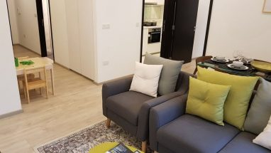 Common Types of HDB Flooring